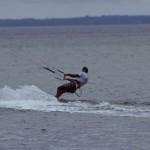Freeride mit dem Flysurfer Speed 3 zum Kite & SUP Festival