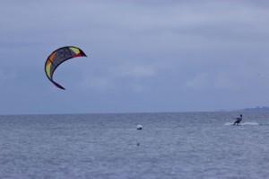Kitesurfen - Erklärung des Windfensters