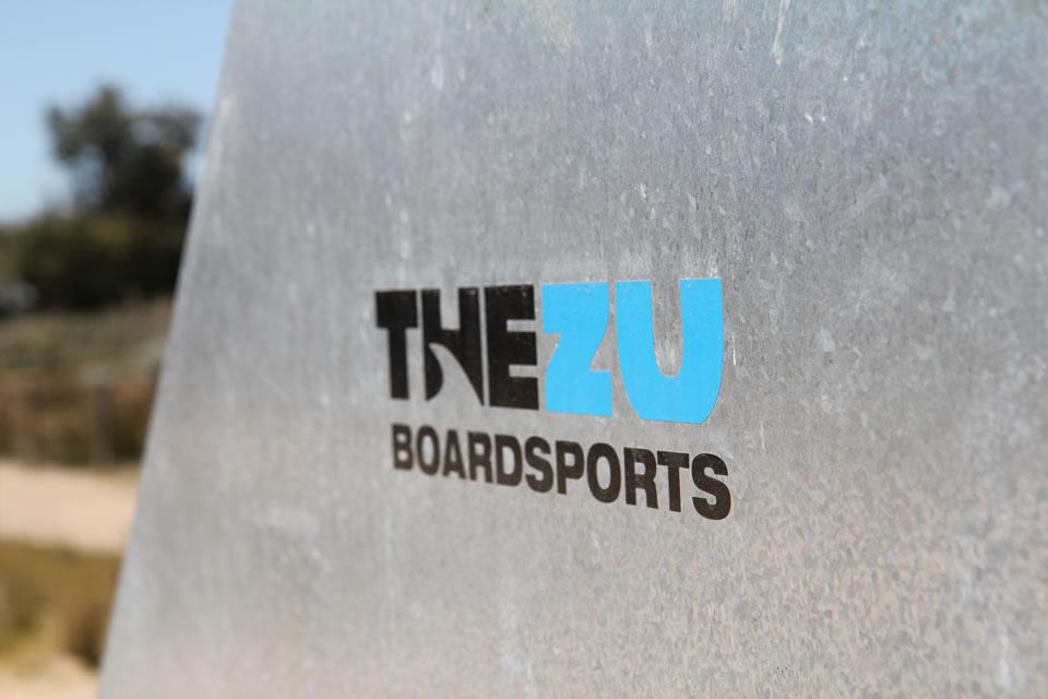 TheZu Logo